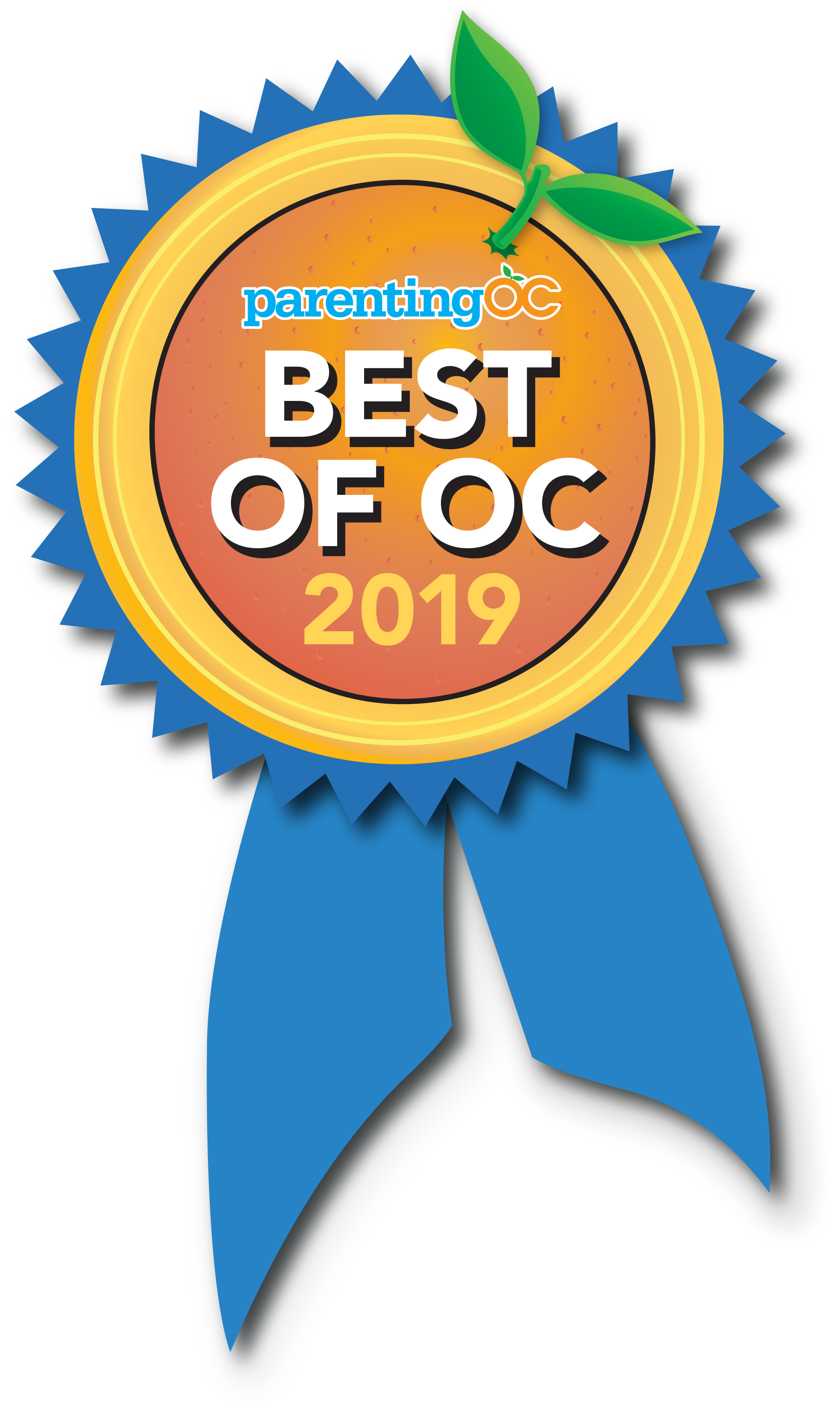 Best of OC 2019 Badge